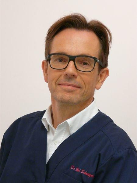 Docteur Rémi Schweitze