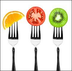 Nutrition - Amaigrissement